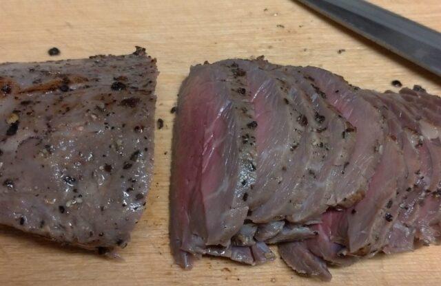 豪州産牛もも肉
